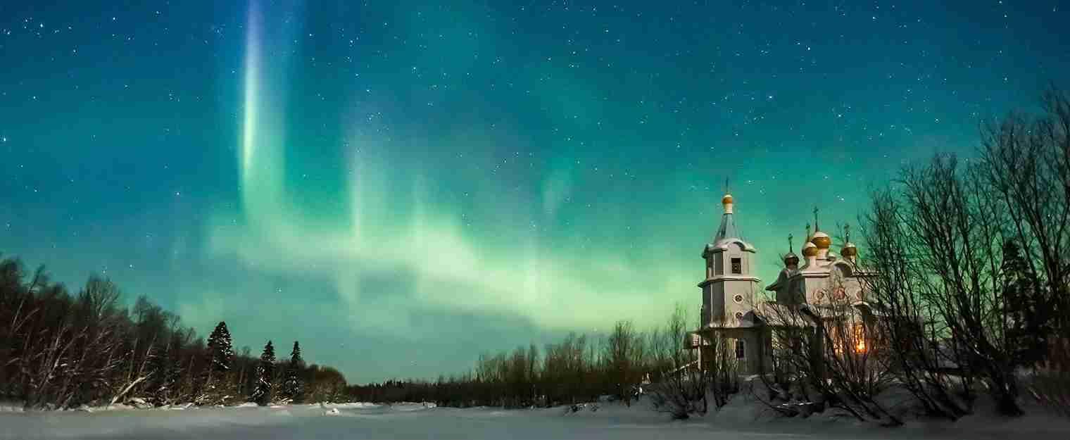 Грузоперевозки Хабаровск - Архангельск